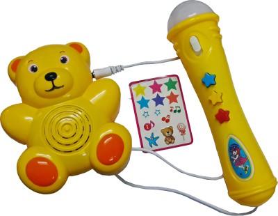 ShopMeFast Funny Micro Phone For Kids