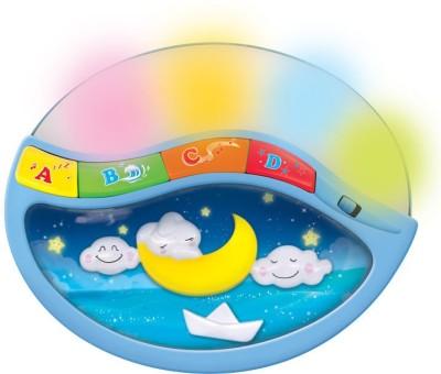 Mitashi Skykids Lullaby Moon Night Light