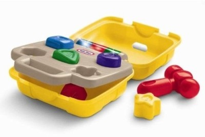 Little Tikes Discover Sounds Tool Box