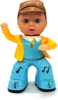 Today Toys Dancing & Musical Toy