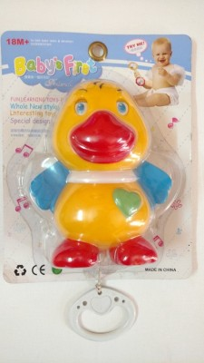 Candy Store Musical Pull Toy