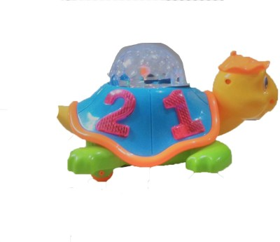 AS Happy Turtle 3D Dream Lighting