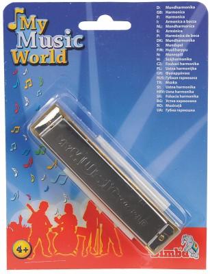 Simba My Music World Mouth Organ