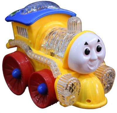 Zaprap Thomas The Train Yellow