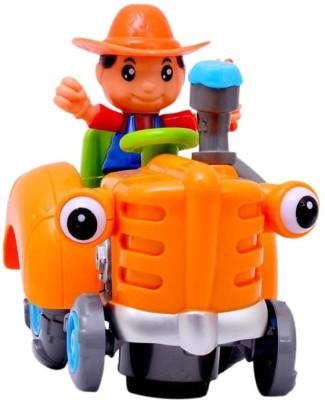Prro Swing Farmer Car