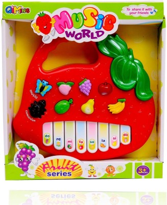 Planet of Toys Musical Teacher Strawberry