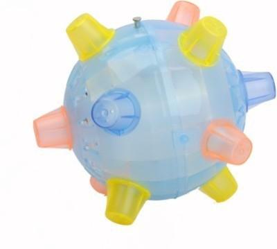 Shop & Shoppee Bounce Ball- Flashing & Jumping