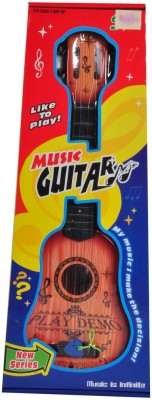 VENUS-PLANET OF TOYS Music Guiter With Musical Tones For Your Child As A Rockstar For 4-6 Years