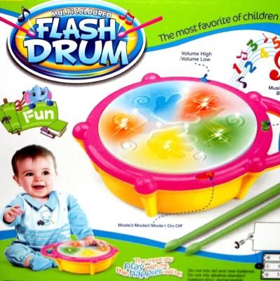 Smiles Creation Flash Drum