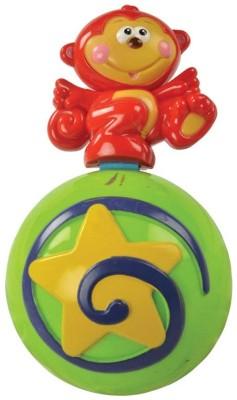 MeeMee Funny Monkey(Multicolor)