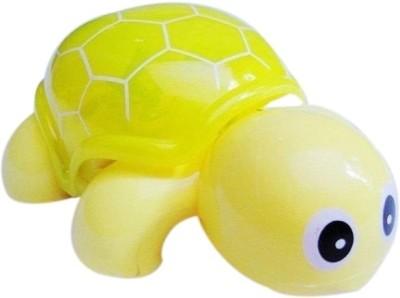Shop & Shoppee Mini Tortoise Toy with Flash Light