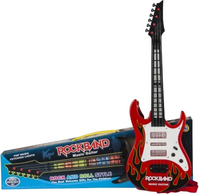 Magic Pitara Rock & Roll Style Guitar