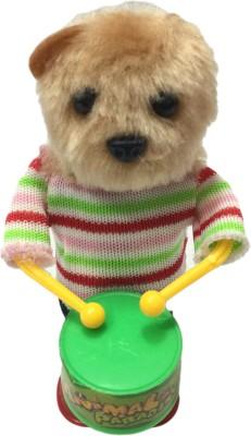 Bento Musical Teddy Bear