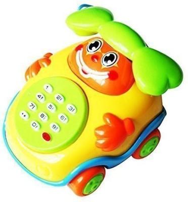 Emotionlin Early Childhood Educational Telephone