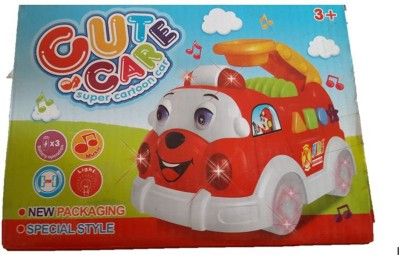 OZ CUTE CAR MQ333-8