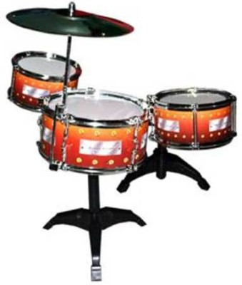 Parv Collections Jazz Drum Set