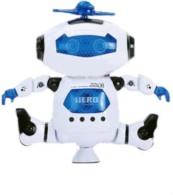 Saleonindia Walking and dancing robot