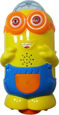Abhika Studio Despicable ME2 Toy