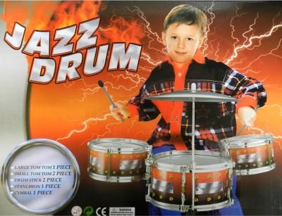 Shop Street Jazz Drum