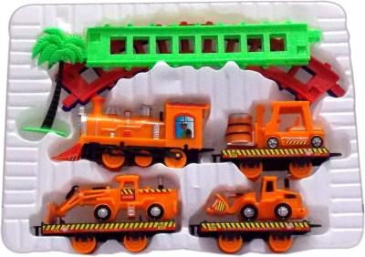 Shopalle Super Train For Kids