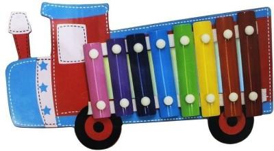 Shopaholic New Generation Kids Piano - Train