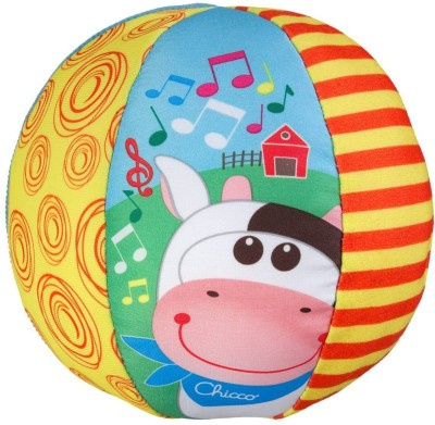 CHICCO MUSICAL BALL TOY - 00005836000000