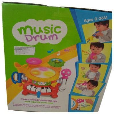 Jiale Music Drum
