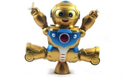 Toyzstation Dazzle Dance Robot