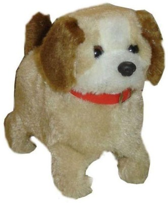 ELECTRONIC FASHIONS JUMPING DOG