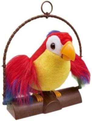 Scrazy Super Smart Talking Parrot
