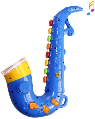 Adraxx Multimode Saxophone For Talented Kids