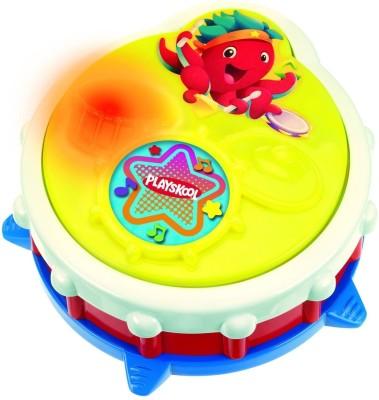 Playskool Rocktivity Pound n Jam Drum