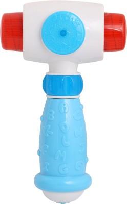 ShopMeFast Baby Hammer Musical Toy