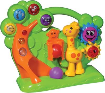 MeeMee Musical Football Fun(Multicolor)