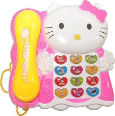VTC Hello Kitty Telephone