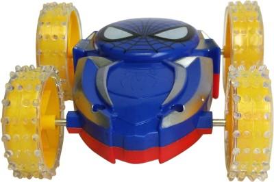 Abhika Studio Rotated spider car Toy