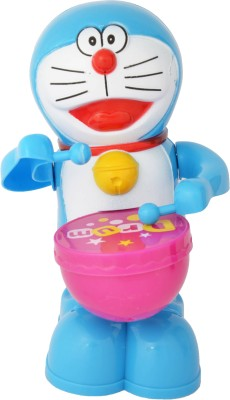 Just Toyz Doraemon Beat The Drum