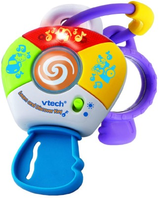 Vtech Learn And Discover Key