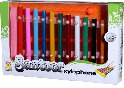 Techno Santoor Xylophone