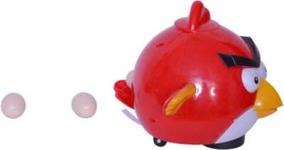 Turban Toys Angry Bird Lays Egg
