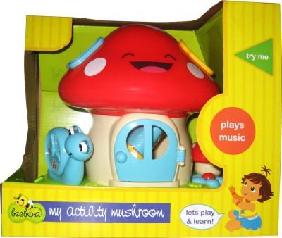 Beebop My Activity Mushroom