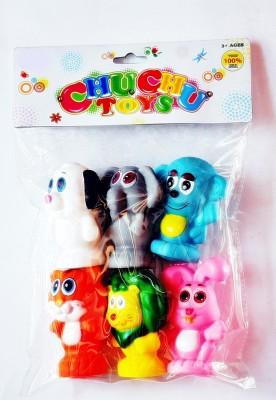 Ruppiee Shoppiee Chuchu Toys Animal