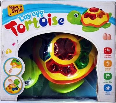 Ruppiee Shoppiee Ley Egg Tortoise
