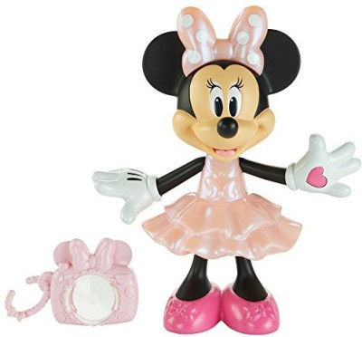 Fisher-Price Disney Minnie - Rainbow Dazzle Minnie