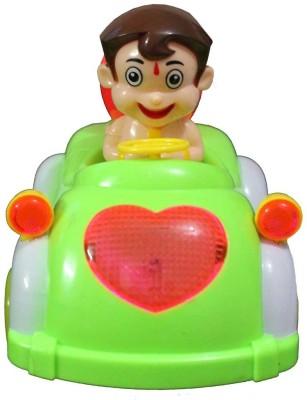Zaprap Chota Bheem Car