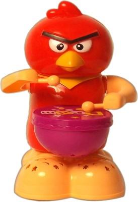 Shopalle Happy Drummer For Kids
