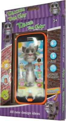 Scrazy Ultimate Musical Talking Tom Mobile