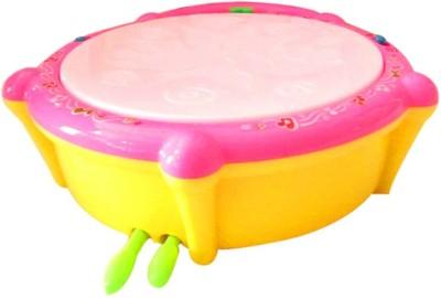 Prro Flash Musical Drum