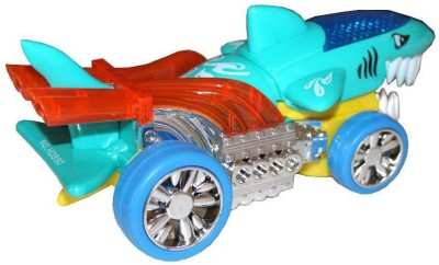 Babeezworld Shark Car B