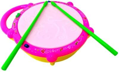 Shopalle Flash Drum For Kids